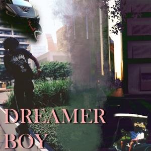 TheVisionary1 - Dreamer Boy