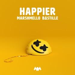 View album Happier - Single