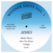 AIMES - Makin' Moves