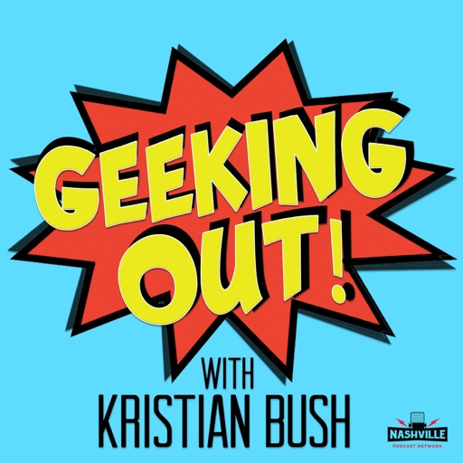 Cover image of Geeking Out with Kristian Bush
