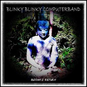 Blinky Blinky Computerband - Buddha's Revenge