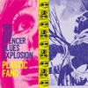 Plastic Fang, The Jon Spencer Blues Explosion