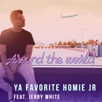 Around the World (feat. Jerry White) - Single Mp3 Download