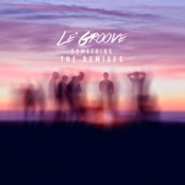 Le' Groove - Something