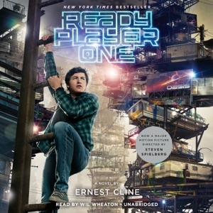 Ready Player One (Unabridged) - Ernest Cline audiobook, mp3