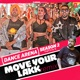Move Your Lakk Remix From Dance Arena Season 2 Single