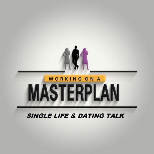 Cover image of Working On A Masterplan