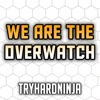 We Are the Overwatch (feat. Fabvl) - Single, TryHardNinja