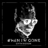 Gyth Rigdon - When I'm Gone  artwork