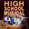 The Cast of High School Musical - We're All In This Together artwork