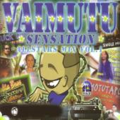 Vaimutu Sensation, Vol. 1 (Allstars Mix)-Various Artists