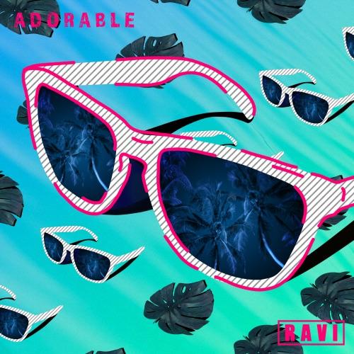 Ravi (VIXX) – ADORABLE (feat. Yang Yoseop) – Single