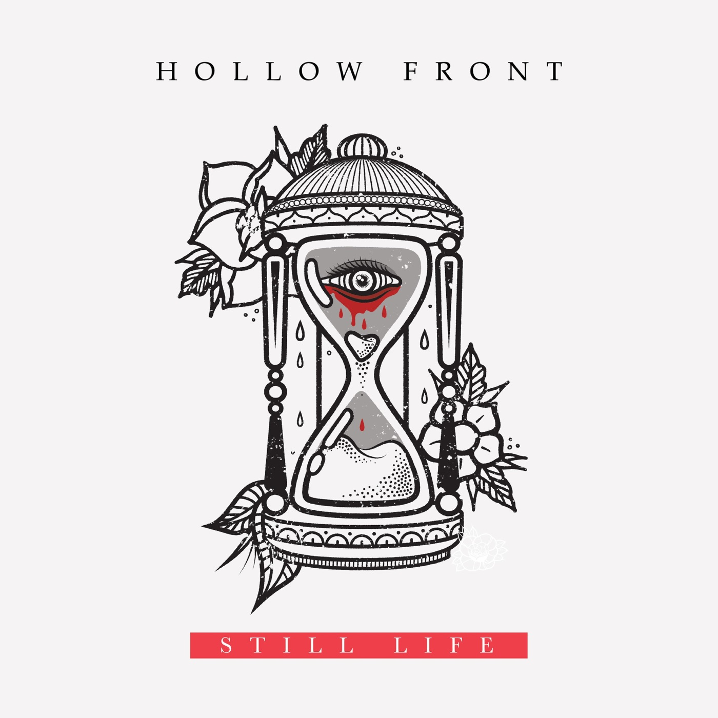 Hollow Front - Nothing Lasts Forever [single] (2018)