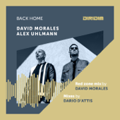 Back Home (feat. Alex Uhlmann) [Dario D'Attis Remix]