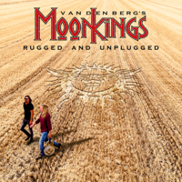 Vandenberg's MoonKings - Sailing Ships (Acoustic)