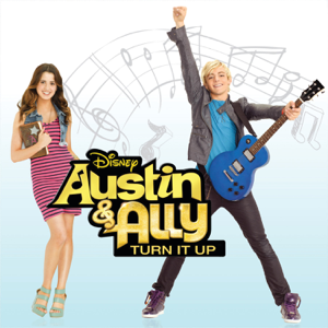 Ross Lynch - Chasin' the Beat of My Heart