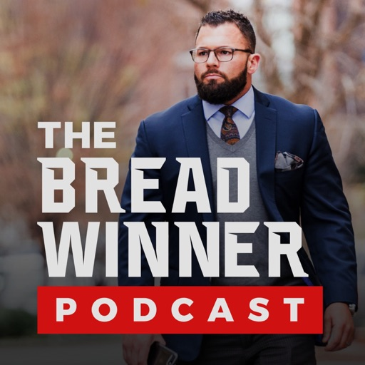 Cover image of The BreadWinner Podcast