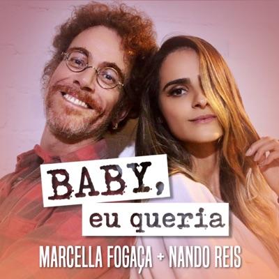 Baby, Eu Queria - Single - Nando Reis