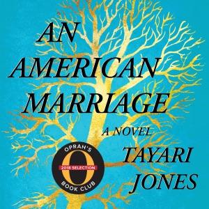 An American Marriage (Oprah's Book Club): A Novel (Unabridged) - Tayari Jones audiobook, mp3