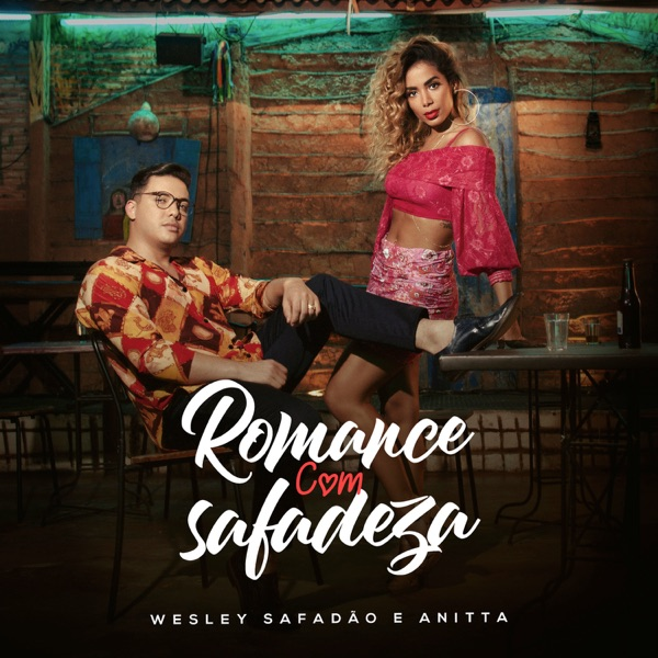 Romance Com Safadeza - Single