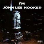 John Lee Hooker - I'm So Excited