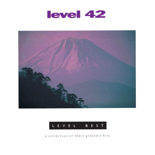 Art for Lessons In Love by Level 42