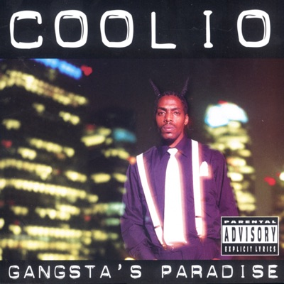 Cover art for Gangsta's Paradise