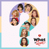 TWICE - What is Love? artwork