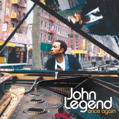 On Top of the World - Single - John Legend