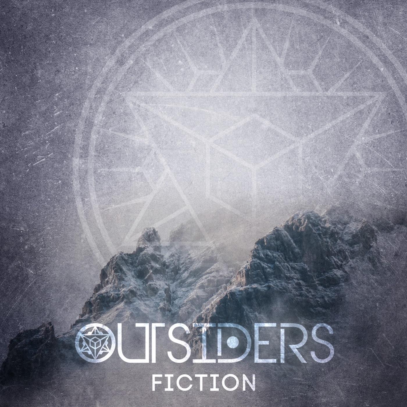 Outsiders - Fiction [EP] (2017)