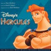 Go the Distance - Hercules Cover Art