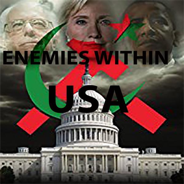 Enemies Within USA