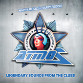 Atmoz - Legendary Sounds from the Clubs by Belgian Club Legends