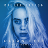 Billie Eilish - Ocean Eyes (The Remixes) - EP  artwork