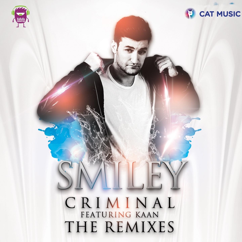 Criminal (feat. Kaan) [My Digital Enemy Remix]