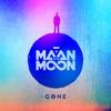 MAAN ON THE MOON - Gone illustration