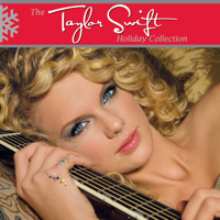 Taylor Swift - The Taylor Swift Holiday Collection - EP artwork