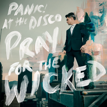 Panic! At the Disco High Hopes - Panic! At the Disco song lyrics