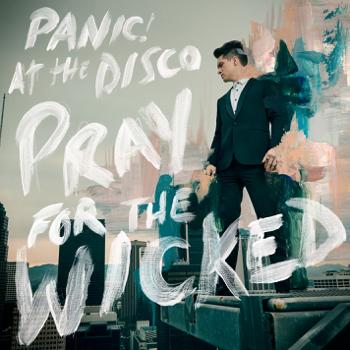 Panic! At the Disco High Hopes Panic At the Disco album songs, reviews, credits