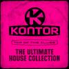 Kontor Top of the Clubs - The Ultimate House Collection - Various Artists