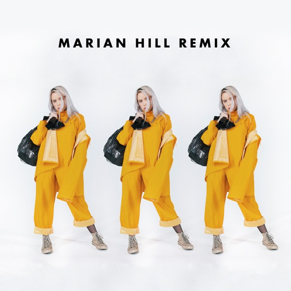 Bellyache (Marian Hill Remix) - Single