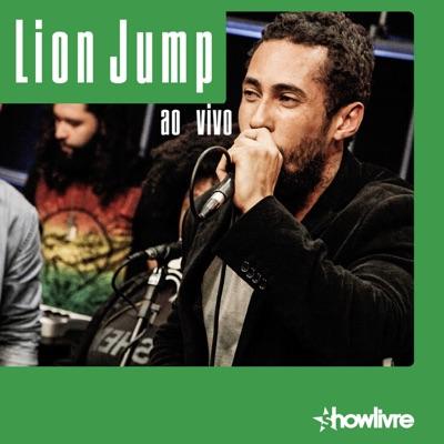 Lion Jump no Estúdio Showlivre (Ao Vivo) - Lion Jump