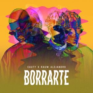 Cauty & Rauw Alejandro - Borrarte