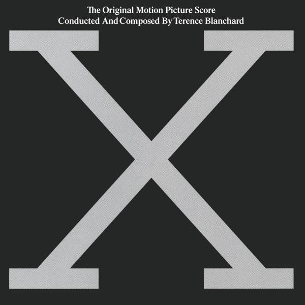 Malcolm X (The Original Motion Picture Score)