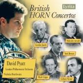 London Philharmonic Orchestra - Concerto for Horn, string orchestra & timpani, Op. 150: II. Poco Lento e Serioso