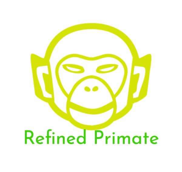 Refined Primate Podcast