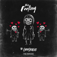ザ・チェインスモーカーズ - This Feeling (feat. Kelsea Ballerini) [Remixes] - EP artwork