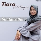 Sepohon Kayu Tiara Al Fayza - Tiara Al Fayza