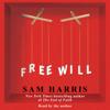 Sam Harris - Free Will (Unabridged) artwork