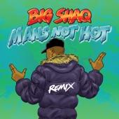 Man's Not Hot (MC Mix) [feat. Lethal Bizzle, Chip, Krept & Konan & JME] artwork